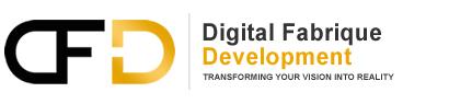 CFD  digital fabrique